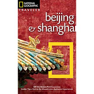 National Geographic Beijing & Shanghai