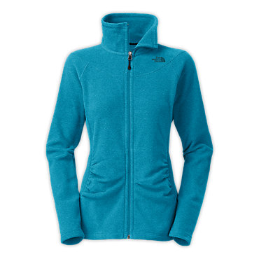 The North Face Mezzaluna Full Zip