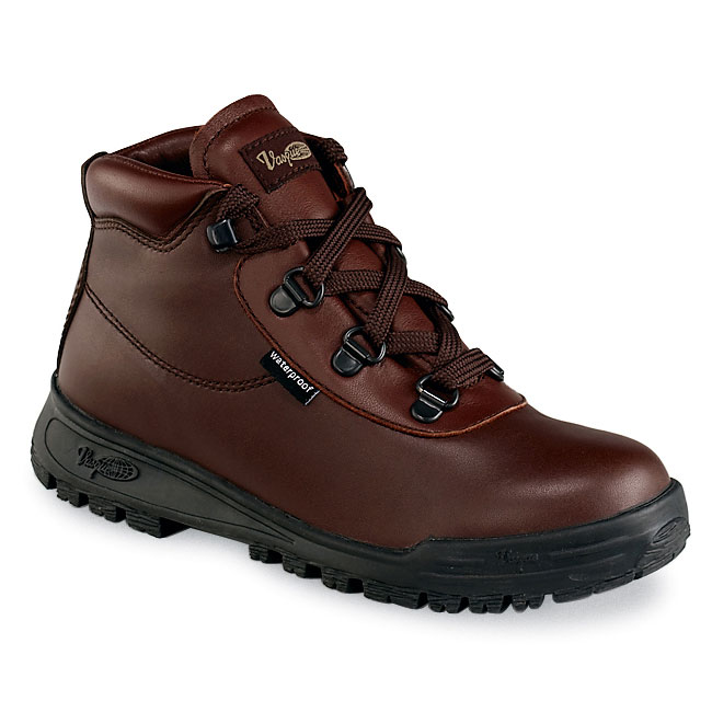 photo: Vasque Women's Sundowner backpacking boot