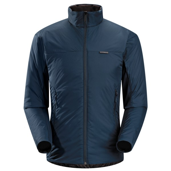 photo: Arc'teryx Aphix Jacket synthetic insulated jacket
