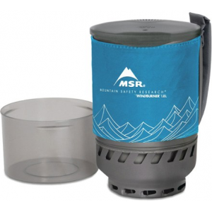 MSR WindBurner Pot