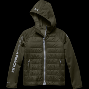 Under Armour ColdGear Infrared Werewolf Jacket