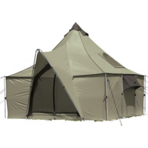 Cabela's Alaknak 10' x 10' Tent