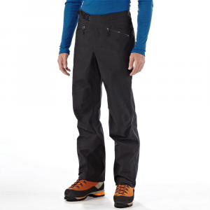 photo: Patagonia Men's Triolet Pant waterproof pant