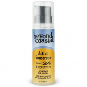 Beyond Coastal Active Daily SPF 30