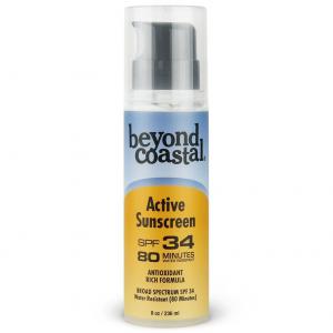 Beyond Coastal Active Daily SPF 30
