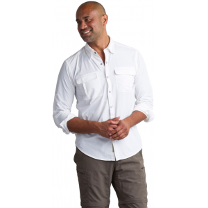 ExOfficio BugsAway Halo Long-Sleeve Shirt