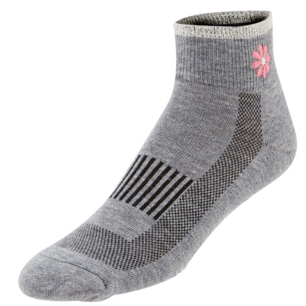 photo: Fox River Wick Dry Endeavor Quarter Women's Sock hiking/backpacking sock