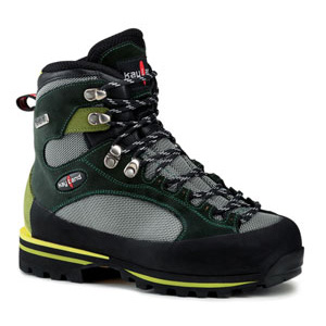 photo: Kayland Super Trek mountaineering boot