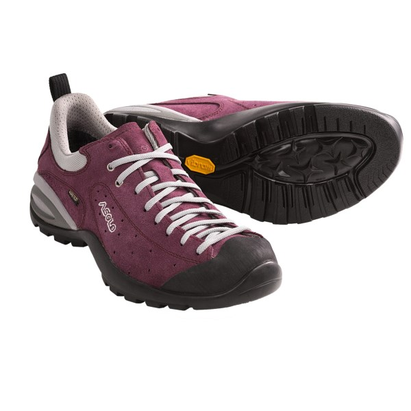 photo: Asolo Shiver trail shoe