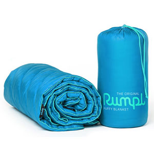 Rumpl Original Puffy Blanket Twin