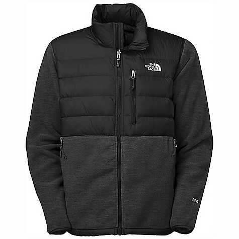 photo: The North Face Denali Down Jacket down insulated jacket
