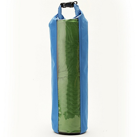 photo: Therm-a-Rest GearView Waterproof Stuff Sack dry bag