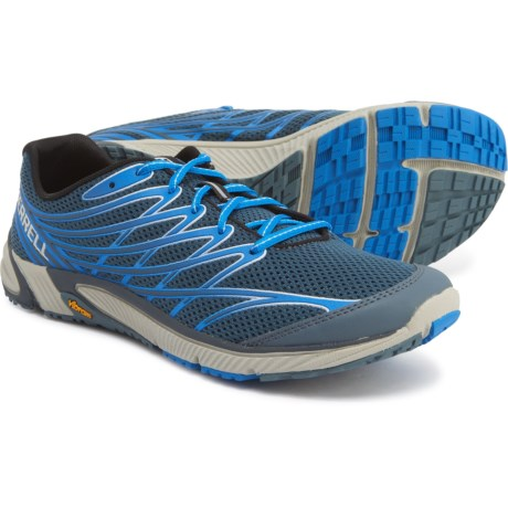 photo: Merrell Barefoot Run Bare Access 4 barefoot / minimal shoe