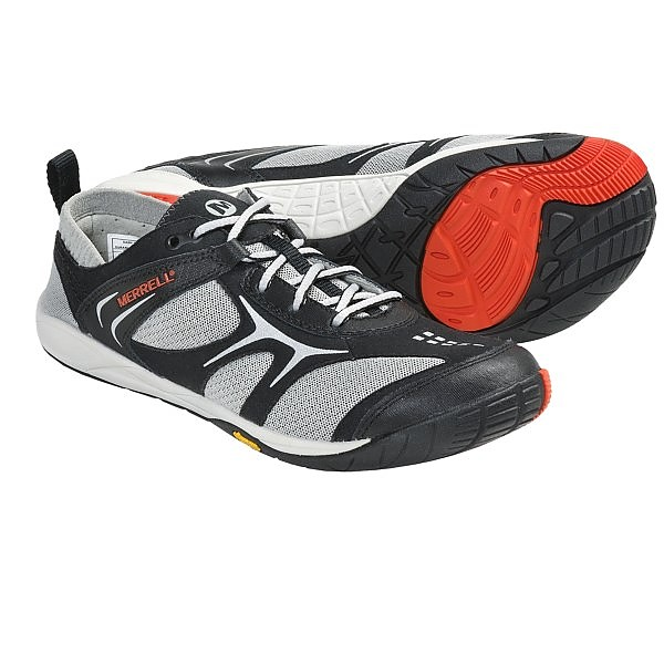 photo: Merrell Barefoot Run Dash Glove barefoot / minimal shoe