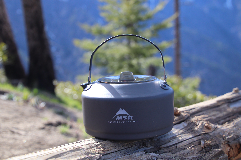 MSR Pika 1 L Teapot