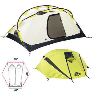 photo Kelty Quartz 2 four-season tent  sc 1 st  Trailspace & Kelty Quartz 2 Reviews - Trailspace.com