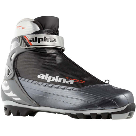 photo: Alpina ST 30 nordic touring boot
