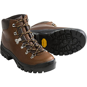Alico Backcountry Boot