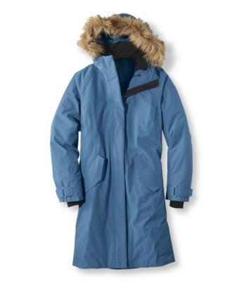 L.L.Bean Acadia Down Coat