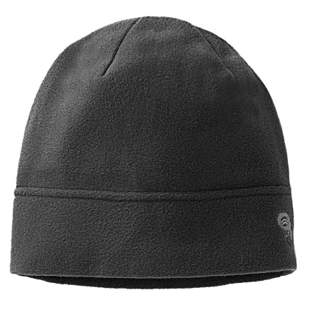 photo: Mountain Hardwear Windstopper Micro Dome winter hat