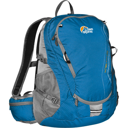 photo: Lowe Alpine Scream 28 daypack (under 2,000 cu in)