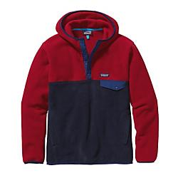photo: Patagonia Synchilla Snap-T Hoody fleece top