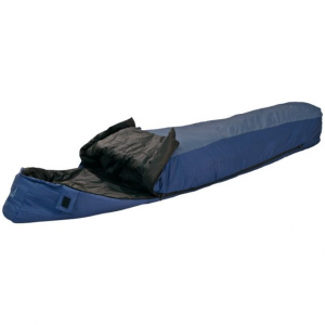 photo: ALPS Mountaineering Blue Springs 35 warm weather synthetic sleeping bag