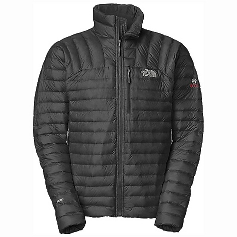 photo: The North Face Thunder Micro Jacket down insulated jacket