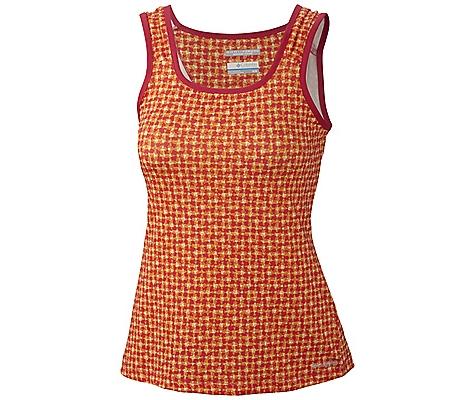 Columbia Freezer II Sleeveless Shirt