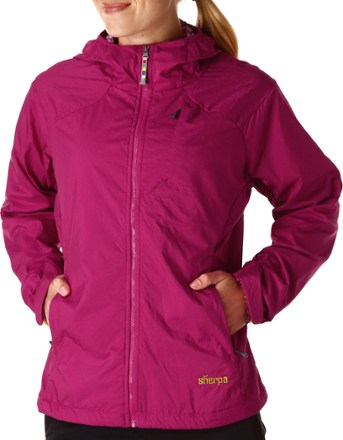 Sherpa Adventure Gear Tufan Rain Jacket