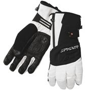 photo: Spyder Men's Sestriere Gore-Tex Glove soft shell glove/mitten