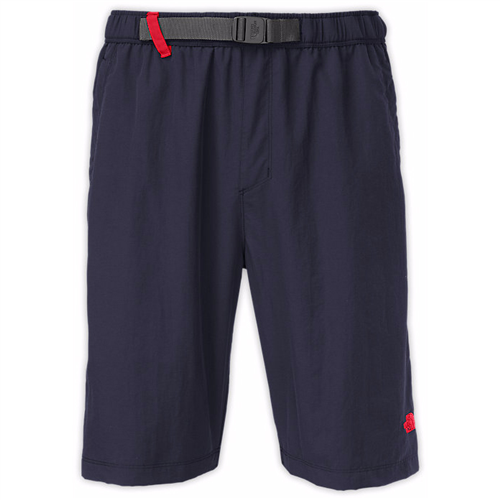 photo: The North Face Women's Belted Class V Trunk active short