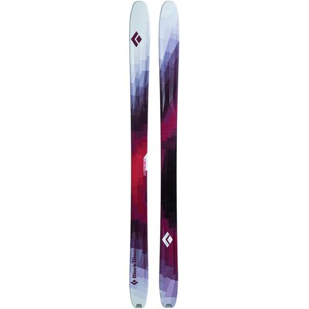 Black Diamond Juice Ski
