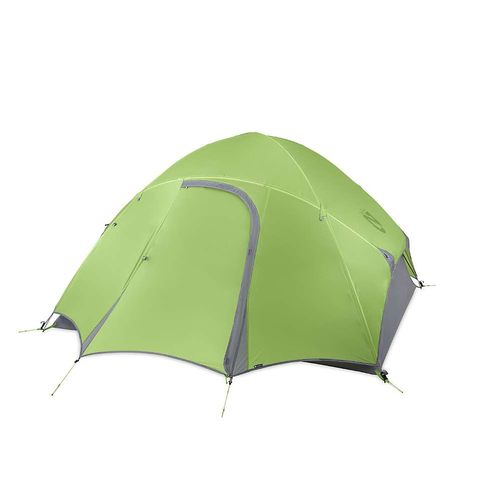 photo: NEMO Losi 3P three-season tent