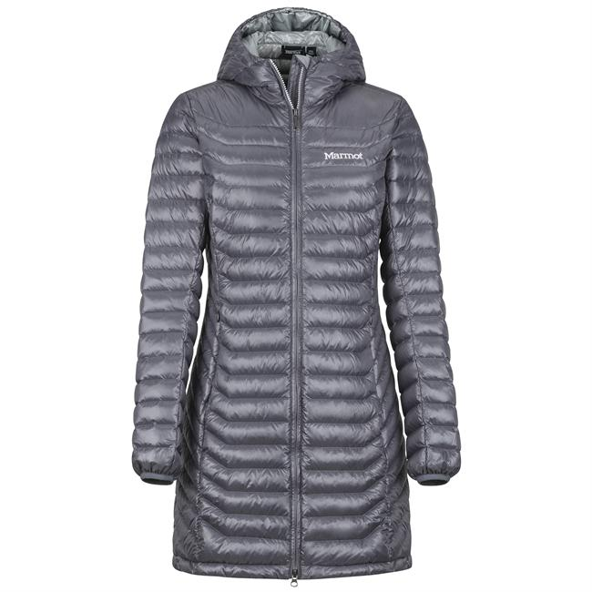 photo: Marmot Sonya Jacket down insulated jacket