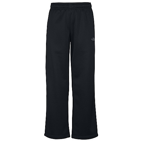 photo: The North Face Boys' Motion Pant hiking pant