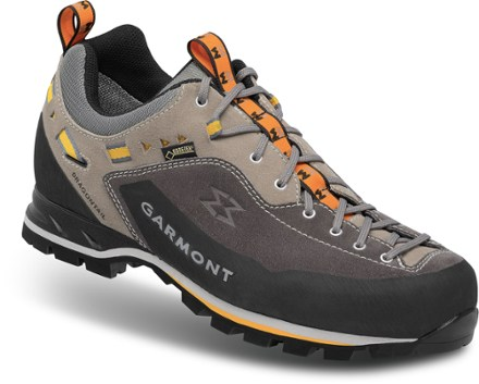 photo: Garmont Dragontail MNT GTX approach shoe