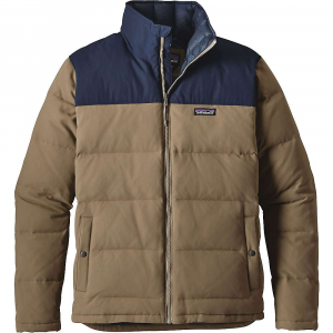 photo: Patagonia Bivy Down Jacket down insulated jacket