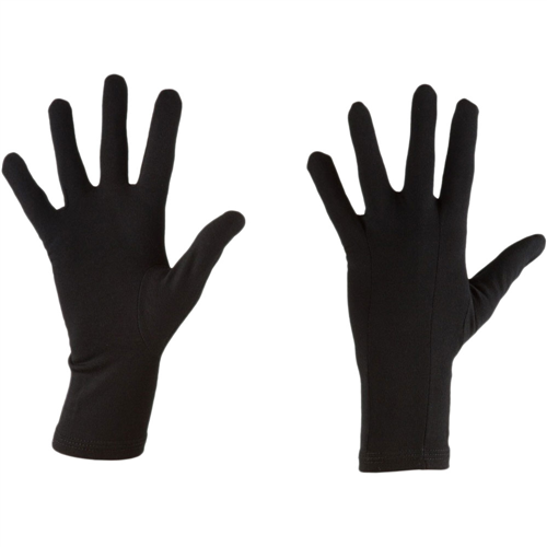 photo: Icebreaker Glove Liner 200 glove liner