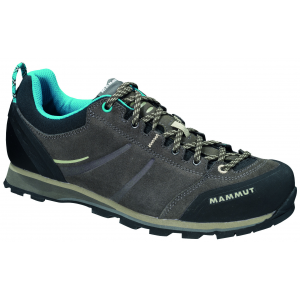 Mammut Wall Guide Low