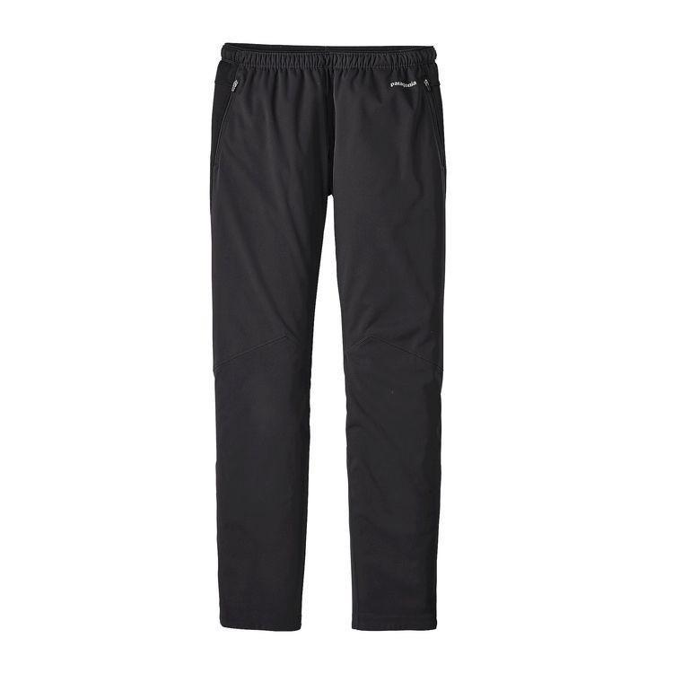 Patagonia Wind Shield Hybrid Soft Shell Pants