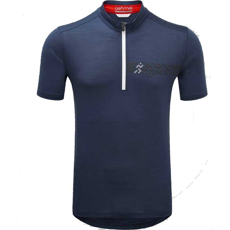 photo of a ashmei short sleeve performance top