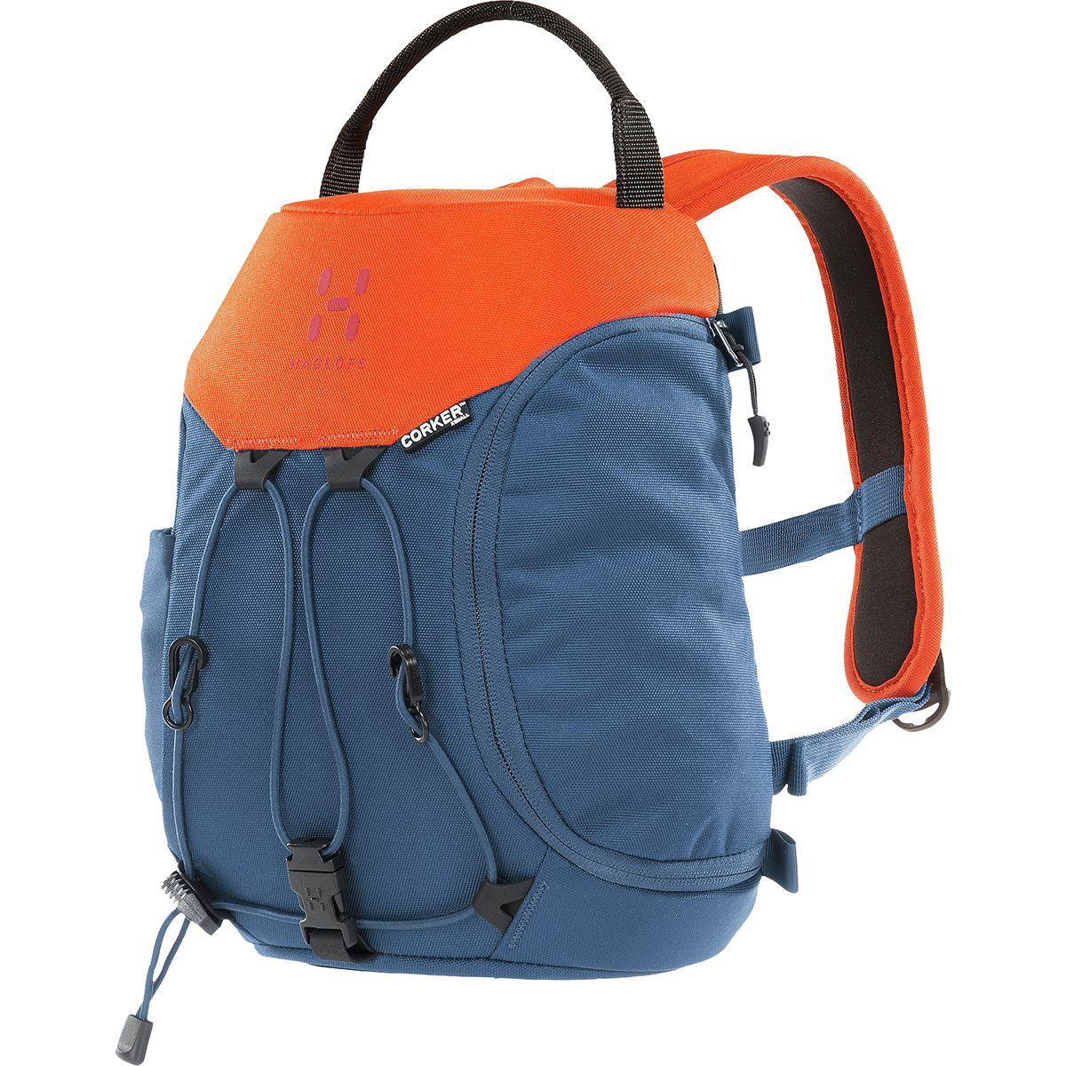 photo: Haglofs Corker XS 5L backpack