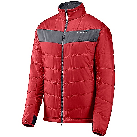 photo: GoLite Men's Cady Synthetic Jacket synthetic insulated jacket