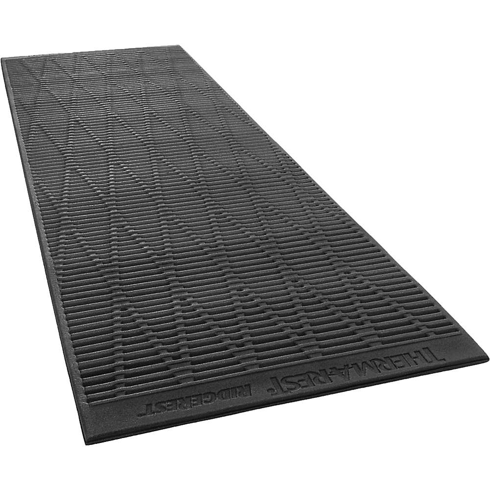 photo: Therm-a-Rest RidgeRest Classic closed-cell foam sleeping pad