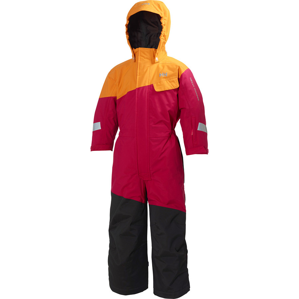 photo: Helly Hansen Rider Ski Suit snowsport jacket