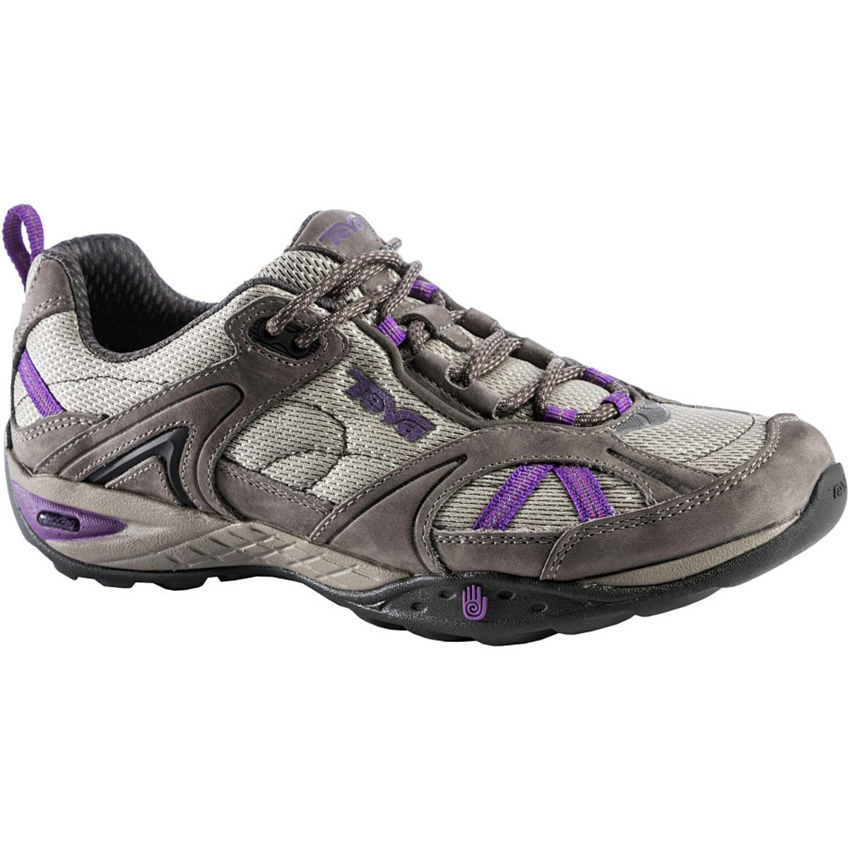 photo: Teva Women's Sky Lake trail shoe