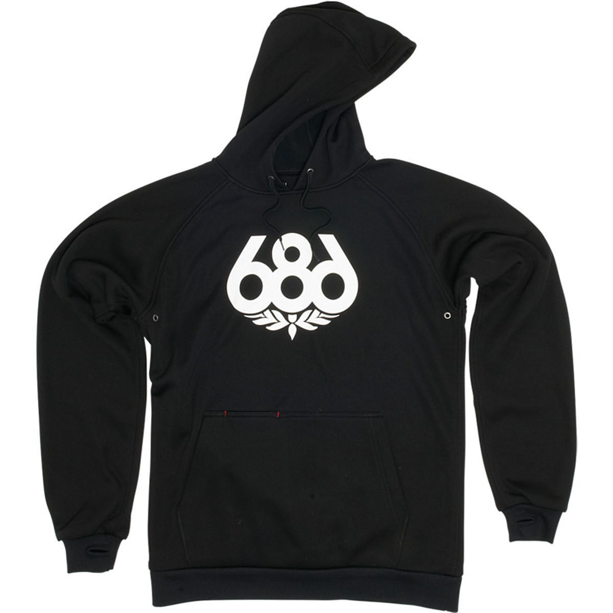 686 Airflight Icon Bonded Fleece Pullover