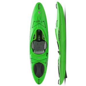 photo: LiquidLogic Remix XP9 touring kayak